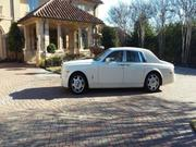2006 rolls-royce Rolls-Royce Phantom 4 Door